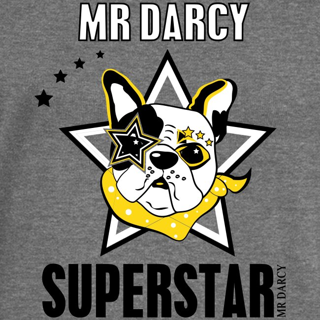 Mr Darcy SUPERSTAR  Damen Sweater