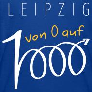 Motiv ~ Kinder T-Shirt Von 0 auf 1000