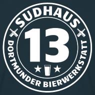 Motiv ~ Simples Shirt für Sudhaus-13-Freunde