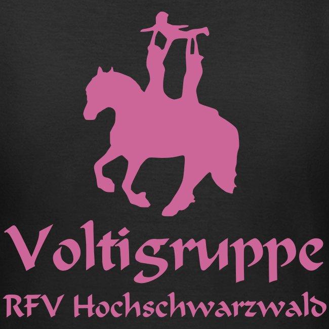 Volti Hochschwarzwald T-Shirt *Glitzer*