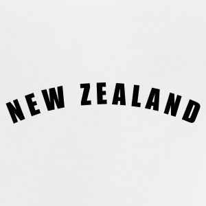 New Zealand, cairaart.com T-Shirts - Baby T-Shirt