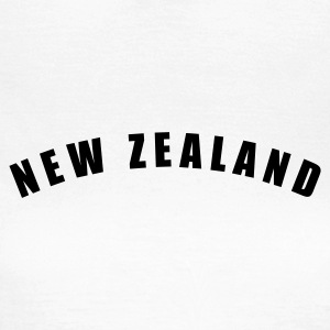 New Zealand, cairaart.com T-Shirts - Frauen T-Shirt