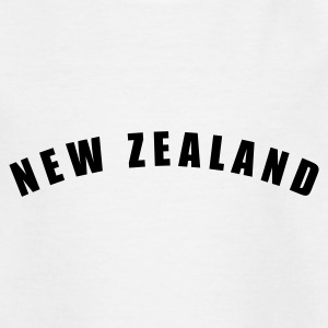 New Zealand, cairaart.com T-Shirts - Kinder T-Shirt