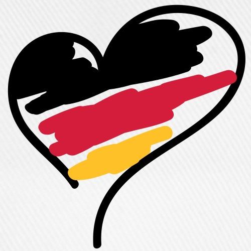 Deutschland,Herz,Fußball,Weltmeisterschaft,2014