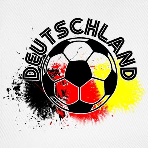 Fusballfan Deutschland