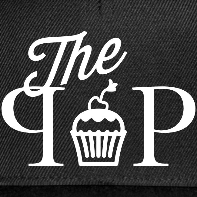 #ppicnic Cupcake Cap