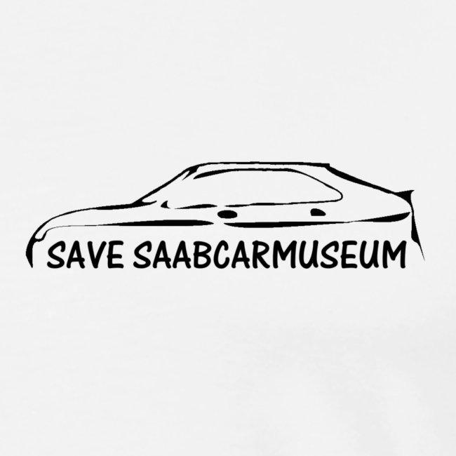 SAVE SAABCARMUSEUM