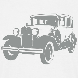 Ford Oldtimer T-Shirts - Men's T-Shirt