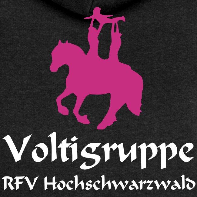 Volti Hochschwarzwald Jacke *Samt*