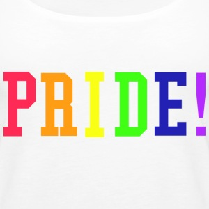 Pride Tops - Frauen Premium Tank Top