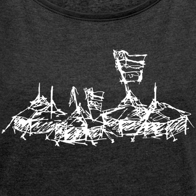 Mein Dorf T-Shirt