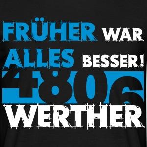 Früher 4806 Werther