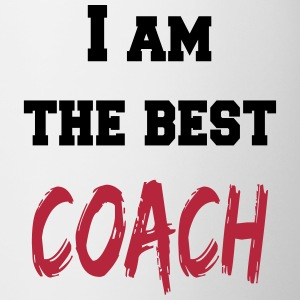 I am the best coach Flessen & bekers - Mok