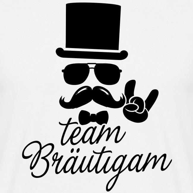 Team Bräutigam - Gentleman