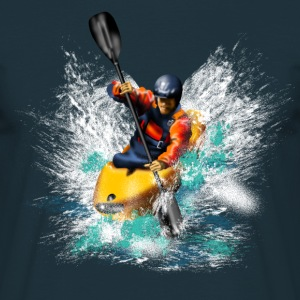 kayaking T-Shirts - Men's T-Shirt