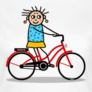 suchbegriff e bike t shirts spreadshirt. Black Bedroom Furniture Sets. Home Design Ideas