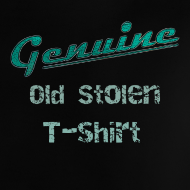 Ontwerp ~ Old stolen quote t-shirt vintage  patjila 2014 Shirts