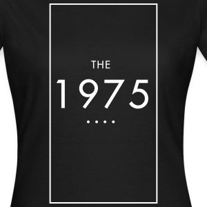 The 1975 T-skjorter - T-skjorte for kvinner