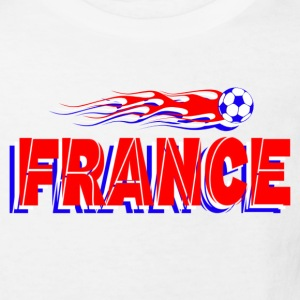 france Tee shirts - T-shirt Bio Enfant
