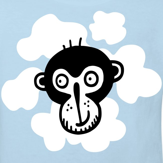 CHIMP SHIRT KIDS
