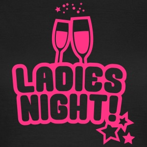 Ladies Night, Bachelorette Party, Junggesellinnen T-Shirts - Frauen T-Shirt