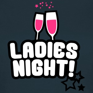 Ladies Night, Girls night, Stag night 3c T-Shirts - Women's T-Shirt