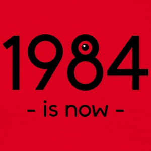 1984 is now - Big Brother is watching you T-Shirts - Männer T-Shirt