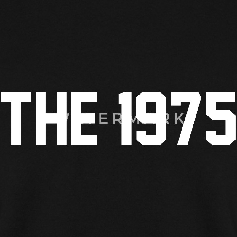 The 1975 Hoodies & Sweatshirts - Men's Sweatshirt