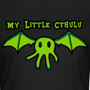 My Little Cthulu T-Shirts - Women's T-Shirt