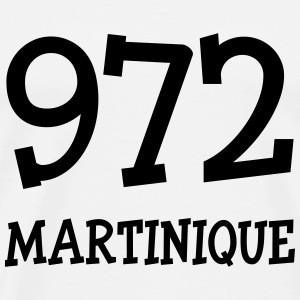 972 Martinique T-Shirts - Men's Premium T-Shirt