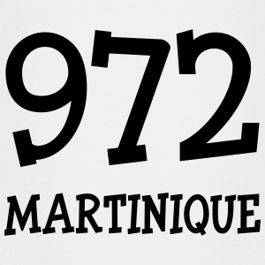 972 Martinique Tee shirts - T-shirt Premium Enfant