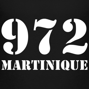 972 Martinique Shirts - Teenage Premium T-Shirt