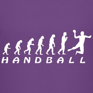 Evolution Handball T-Shirts - Teenager Premium T-Shirt