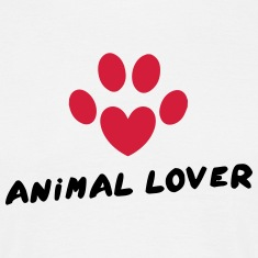 Animal Lover T-Shirts