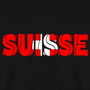 suisse Hoodies & Sweatshirts - Men's Sweatshirt