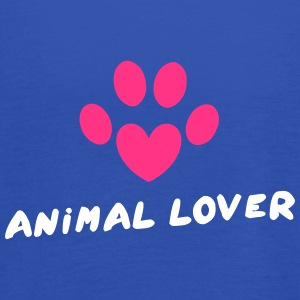 Animal Lover Tops - Women's Tank Top by Bella