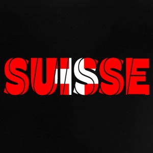 suisse Shirts - Baby T-Shirt
