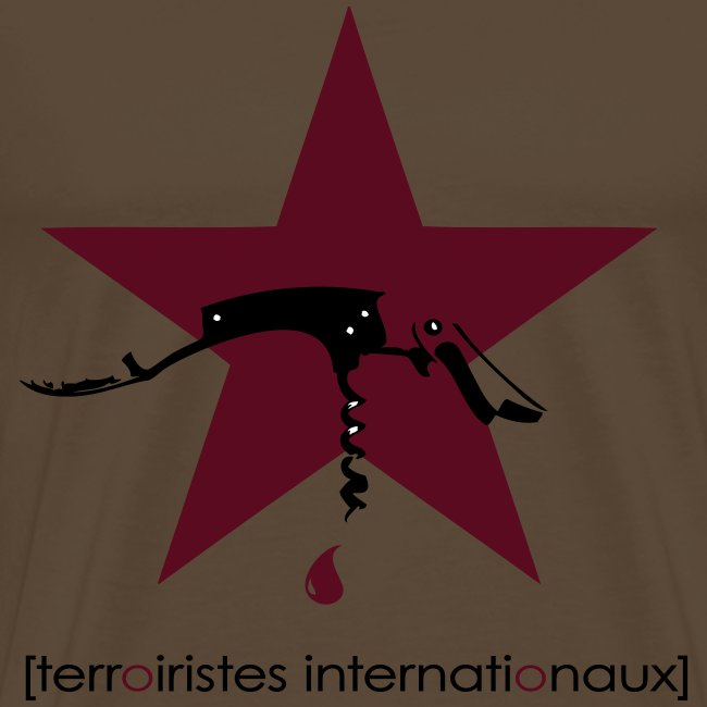 Terroiristes Internationaux