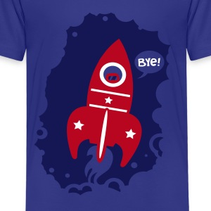 Rocket launcher - Kids' Premium T-Shirt