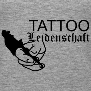 tatoo Tops - Frauen Premium Tank Top