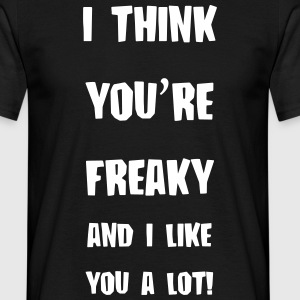 freaky T-Shirts - Men's T-Shirt