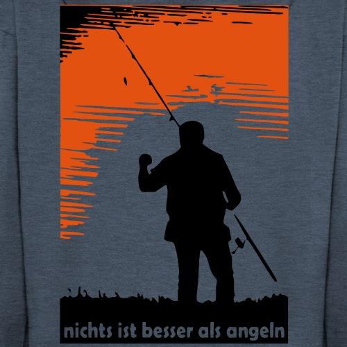 nichts ist besser als angeln