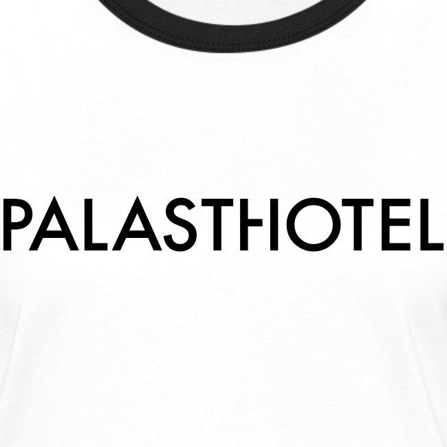 Palasthotel Konstrastshirt