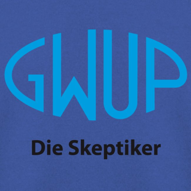 """Pullover """"GWUP-Logo"""""""