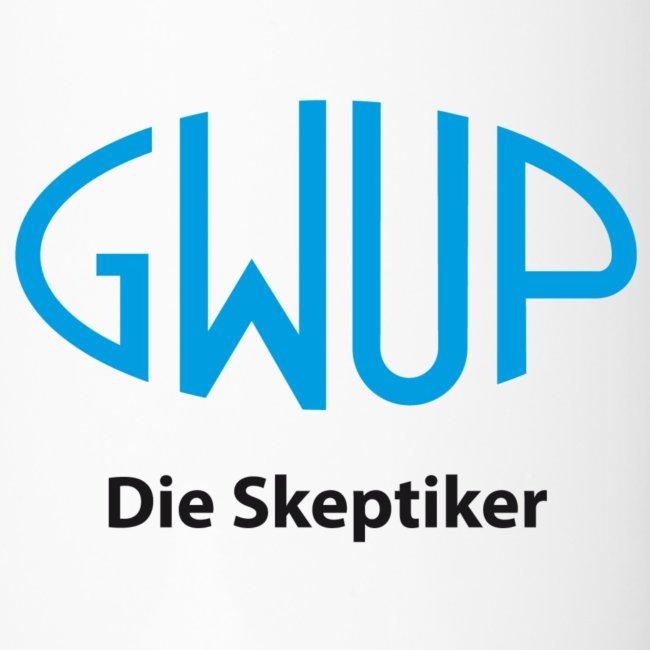 "Themobecher ""GWUP-Logo"""