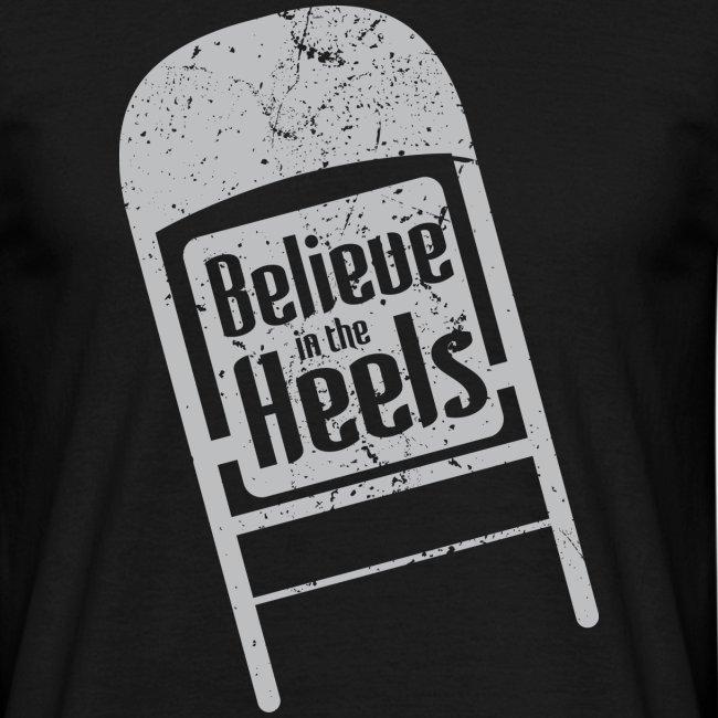 Believe In The Heels (Men)