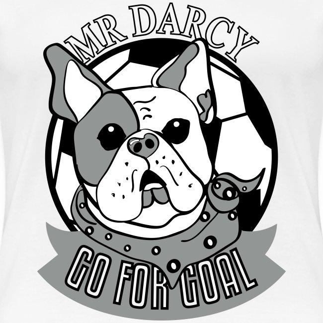 Mr Darcy GO FOR GOAL Damen Premium
