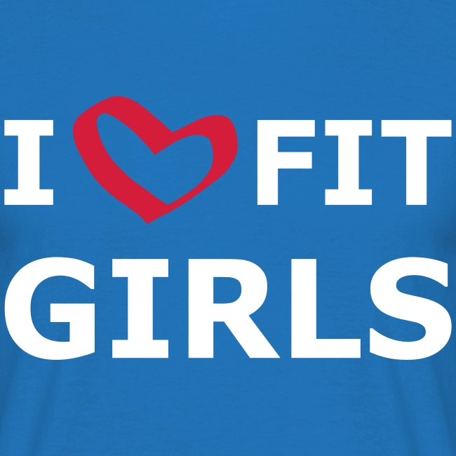I Love Fit Girls