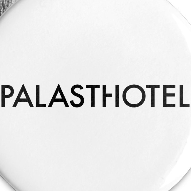 Palasthotel Buttons