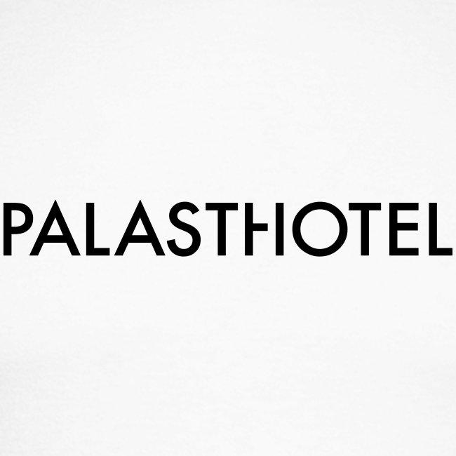 Palasthotel Langarmshirt